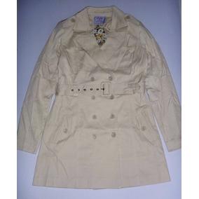 Sobretudo/casaco/trench Coat/parka/blusa Feminina Enfim