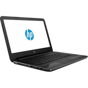 Notebook Hp 240 G4 W8c13la Win10