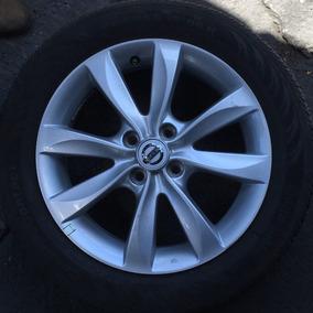 Nissan Versa R16 Rines Y Llantas :)