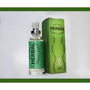 Herbal (masculino) 16 Ml, Fixação Intensa Acima De 20 Horas