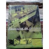 Libro De Tecnicas De Oficina Maria De Suares Y De Mujica