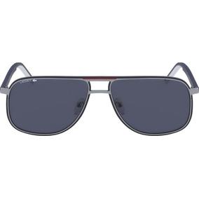 e6cfd9a3277d6 Óculos De Sol Lacoste Masculino L192s 045