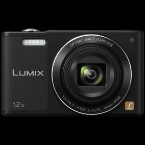 Camara Digital Panasonic Lumix Dmc-sz10