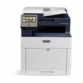 Impresora Multifuncional Color Xerox Workcentre 6515 Wifi