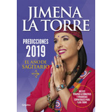 Libro - Predicciones 2019 - Jimena Latorre