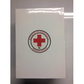 Botiquin Extra Grande Urgencias Auxilios Caja Envio Gratis