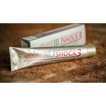 Complexo Finalizador Shock 3 Nutrahair 60g