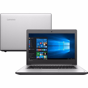 Notebook Lenovo Ideapad 310 Intel Core I3-6006u 4gb 1tb Tela