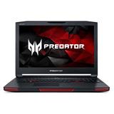 Laptop Acer Predator Core I7 Gtx 1080 8gb Ram 32gb Ssd 512