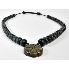 Hermosos Collares De Jade Guatemalteco - Modelos Diferentes