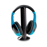 Auricular Wireless Panacom Hp-9686 Headset Varios Colores