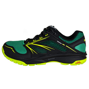 Zapatillas Hombre Running Hi-tec Speed Life Ultra Respirable