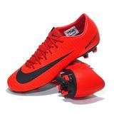 Botines Nike Modelo Mercurial X Victory 6 Fg - (616)
