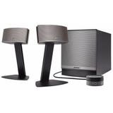 Bose Companion 5 Speaker Portátil Audio Digital 5.1 Pc/note