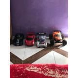 Vendo O Cambio Carros Rc Hpi Tamiya Kyosho