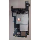 Logica Xperia Sony Zl Telcel
