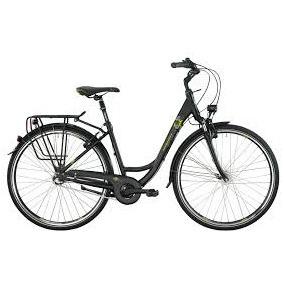 Bicicleta Bergamont Urbana Belami N3 L/xl