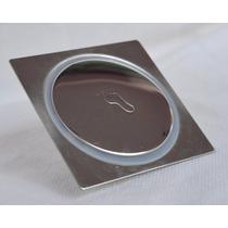 Ralo Inteligente Para Piso - Tipo Click - 10x10