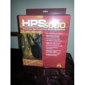 Audifonos Profesionales Behringer Hps5000 Studio
