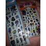 Sticker Calcomania Frozen Minnion Monster High Thomas Tren