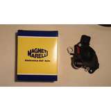 Regulador De Voltaje.ford Focus Original.m.marelli Legitimo