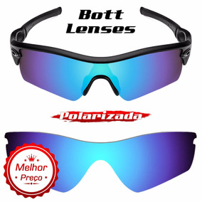 Oculos Oakley Kit Jt Radar 5 Lens - Óculos no Mercado Livre Brasil 87347b8e54