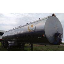 Semi-tanque Termica - Mod: 2001 - Financiado.
