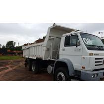 Vw 26260 - 6x4 - Com Caçamba - R$ 79.900,00