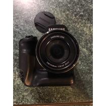 Cámara Samsung Wb2200