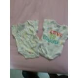 Monitos Para Bebe Recien Nacido Unisex