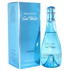 Perfume Cool Water Original
