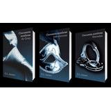 Trilogía 50 Sombras De Grey En Pdf