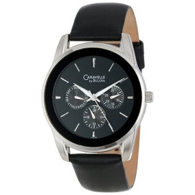 Reloj Caravelle 43c109 Masculino