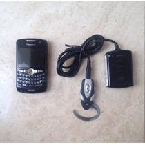 Blackberry, Hads Free, Bocinas