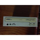 Lector De Cd Creative 48x