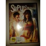 Dvd Step Up 2