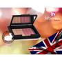 Duo Blush Smooch Importada Inglaterra W7 Cosmeticos 2 Opções