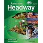 American Headway 1 Student Book 2nd Edição (novo)