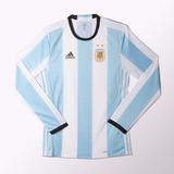 Camiseta adidas Adizero Afa Selección Argentina 100%original
