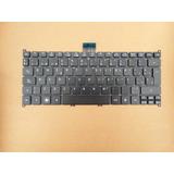 Teclado Aspire One 725 756 Acer Aspire S3 S5 V5-121 V5-171