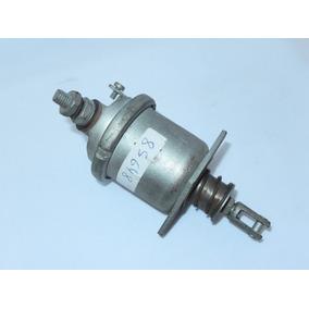 Automático De Partida Willys Motor De Arranque Bosch - 85648