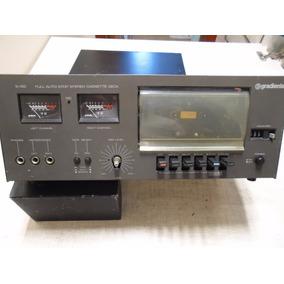 Peças Para Tape Deck Gradiente S95 S125 S96 Cd2000 S-95 S-96