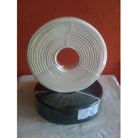 Cable Coaxial Para Directv, Movistar, Inter, Por Metroo