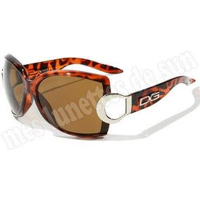 Óculos De Sol Importado Dg Eyewear Dg 26261