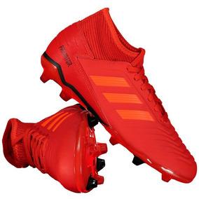 95f74c05a9ae0 Chuteira Adidas Predator David Beckham - Chuteiras para Infantis no ...