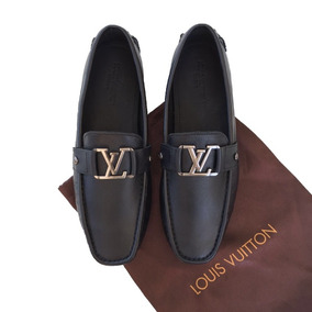 Mocacin Lv Montecarlo Louis Vuitton Piel Envio Gratis