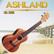 Ukelele Soprano Ashland Uk225s Nuevo Envio