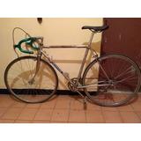 Bicicleta De Carreras Vintage Windsor