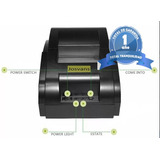 Impresora Termica 58mm Envio Gratis En La Gam