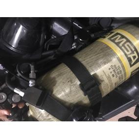 Equipo De Aire Respiracion Autonomo Autonoma Nuevo Msa